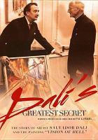 Dali's greatest secret