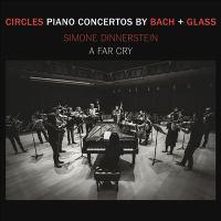 Circles : piano concertos