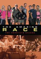 The amazing race. Season 30, Disc 3