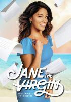 Jane the virgin. Season 5, Disc 5