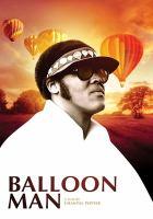 Balloon man