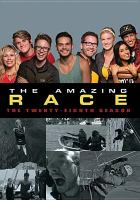 The amazing race. Season 28, Disc 3