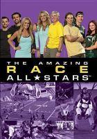 The amazing race. Season 24, All-stars, Disc 3