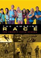 The amazing race. Season 25, Disc 3