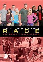 The amazing race. Season 26, Disc 3