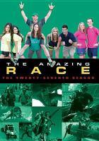The amazing race. Season 27, Disc 3