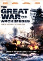 The great war of Archimedes = [Arukimedesu no taisen]