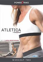 Atletica by Powerstrike : workout two