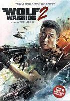 Wolf warrior 2 = Zhan lang II