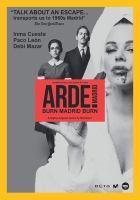 Arde Madrid : burn Madrid burn.
