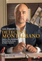 Detective Montalbano = Commissario Montalbano. Dear Livia, The safety net
