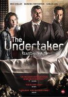 The undertaker. Season 1