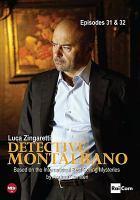 Detective Montalbano. Merry-go-round, Amore