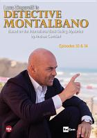 Detective Montalbano. The other end of the line, A diary from 1943