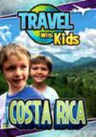 Travel with kids. Costa Rica