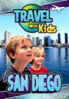 Travel with kids. San Diego
