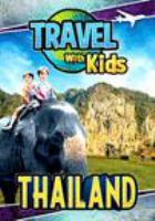 Travel with kids. Thailand.