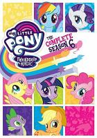 My little pony, friendship is magic. Season 6, Disc 4