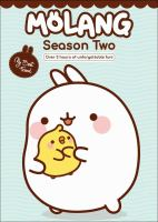 Molang. Season 2.