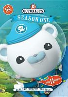 Octonauts. Season 1, Disc 1