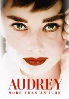 Audrey : more than an icon