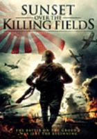Sunset over the killing fields