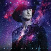 Here on Earth by McGraw, Tim,