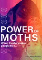 Power of moths