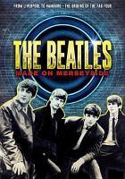 The Beatles : made on Merseyside