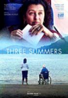 Three summers = [Três verões]