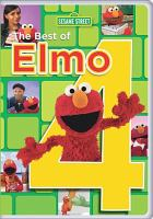 Sesame Street. The best of Elmo. 4
