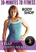 30-minutes to fitness. Body shop