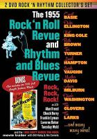 The Rock 'n roll revue & Rhythm and blues revue.