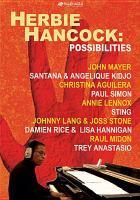 Herbie Hancock : possibilities