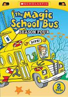 The magic school bus. Season 4.
