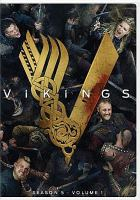 Vikings. Season 5, Volume 1, disc 3