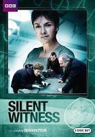 Silent witness. Season 4