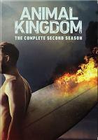 Animal kingdom. Season 2, Disc 3.
