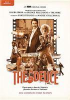 The deuce. Season 1, Disc 3