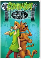 Scooby-Doo! and the haunted house.
