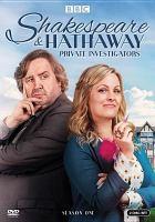 Shakespeare & Hathaway, private investigators. Season 1