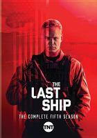 The last ship. Season 5, Disc 3