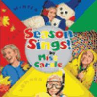 Season sings!