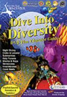 Dive into diversity