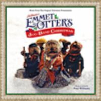 Emmet Otter's Jug-Band Christmas : music from the original television presentation