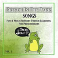 French in the park. Vol. 1, Songs