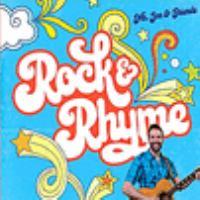 Rock & rhyme by Mr. Jon & Friends,