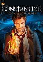 Constantine. The complete series, Disc 1