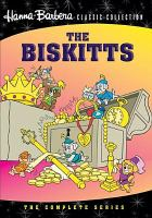 The Biskitts. The complete series.