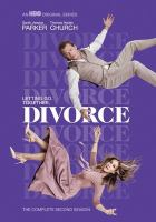 Divorce. Season 2